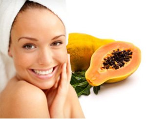 papaya-for-skin-care